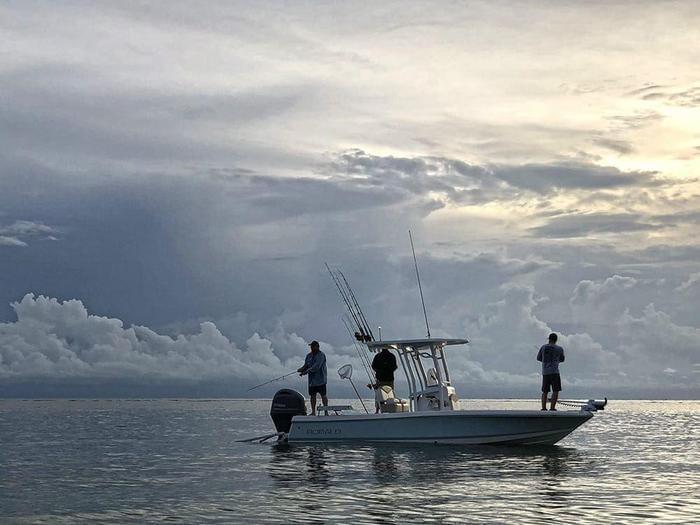 fishing_at_dusk